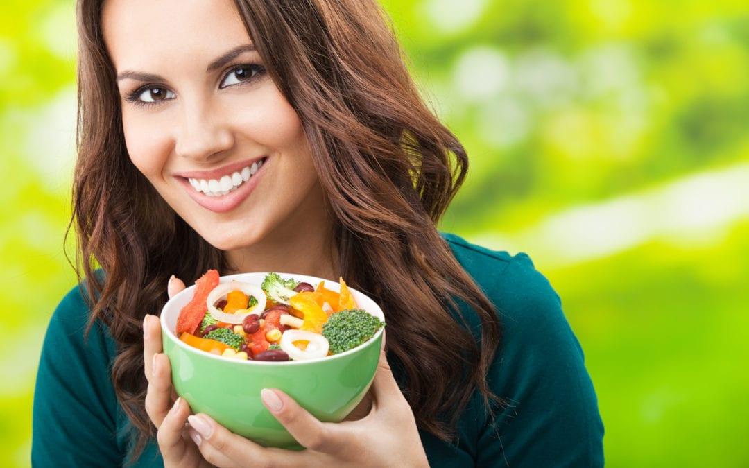 Foods that make you Tan!