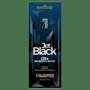 Jet Black Sachet